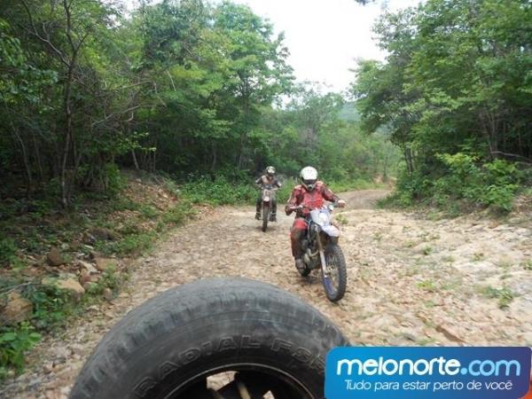 Rally Serras e Sertões reuni trilheiros em busca de muita aventura. - Imagem 32