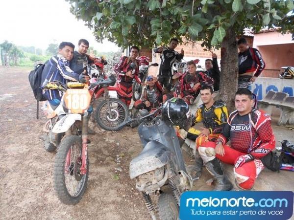 Rally Serras e Sertões reuni trilheiros em busca de muita aventura. - Imagem 17