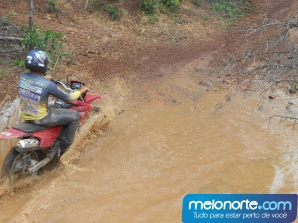 Rally Serras e Sertões reuni trilheiros em busca de muita aventura. - Imagem 34