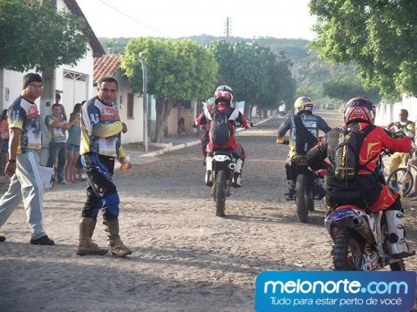 Rally Serras e Sertões reuni trilheiros em busca de muita aventura. - Imagem 2