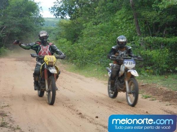 Rally Serras e Sertões reuni trilheiros em busca de muita aventura. - Imagem 20
