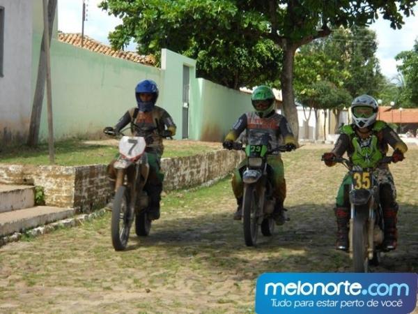 Rally Serras e Sertões reuni trilheiros em busca de muita aventura. - Imagem 14