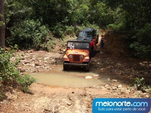 Rally Serras e Sertões reuni trilheiros em busca de muita aventura. - Imagem 55