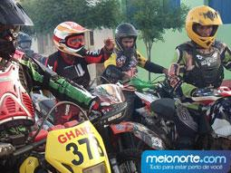 Rally Serras e Sertões reuni trilheiros em busca de muita aventura.