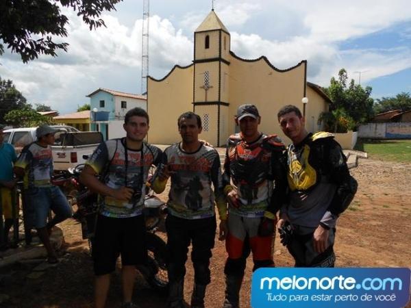 Rally Serras e Sertões reuni trilheiros em busca de muita aventura. - Imagem 15