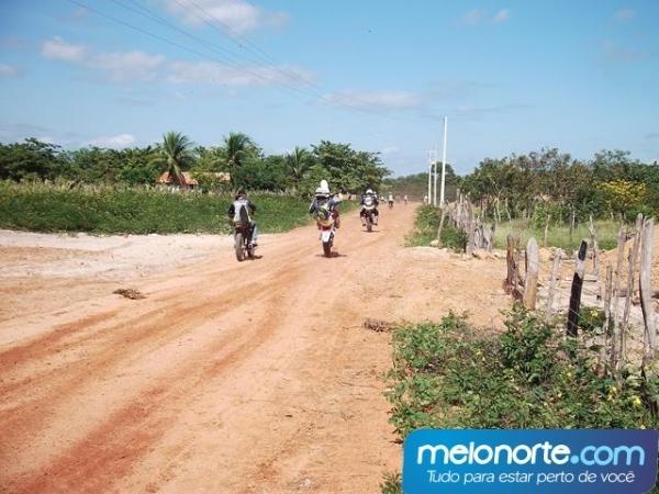 Rally Serras e Sertões reuni trilheiros em busca de muita aventura. - Imagem 66