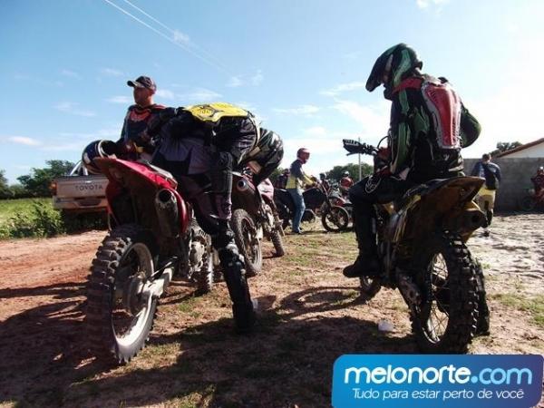 Rally Serras e Sertões reuni trilheiros em busca de muita aventura. - Imagem 5