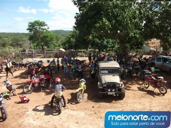 Rally Serras e Sertões reuni trilheiros em busca de muita aventura. - Imagem 7