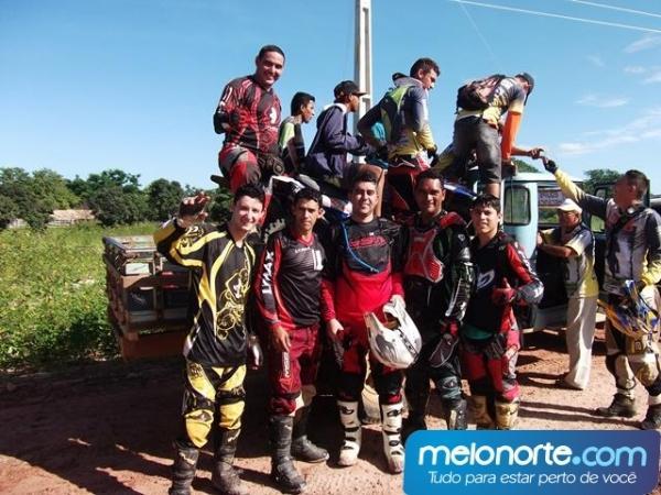 Rally Serras e Sertões reuni trilheiros em busca de muita aventura. - Imagem 4
