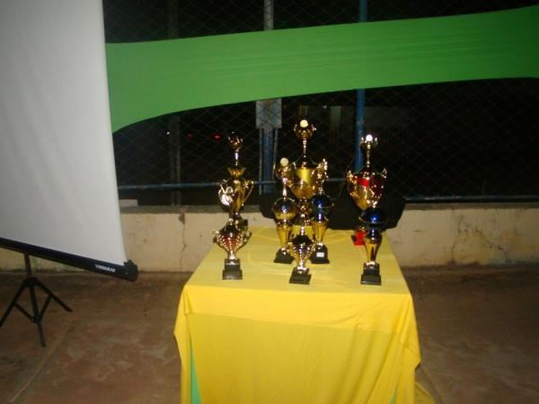 Confira imagens das premiações das corridas feita pelo prefeito Josenildo - Imagem 10