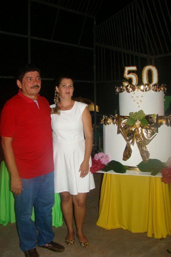 Manoel Emídio comemora 50 anos com diversas atividades  - Imagem 1