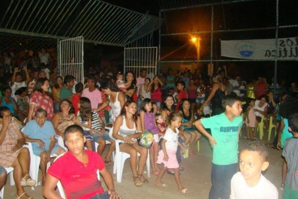 Confira imagens das premiações das corridas feita pelo prefeito Josenildo - Imagem 1