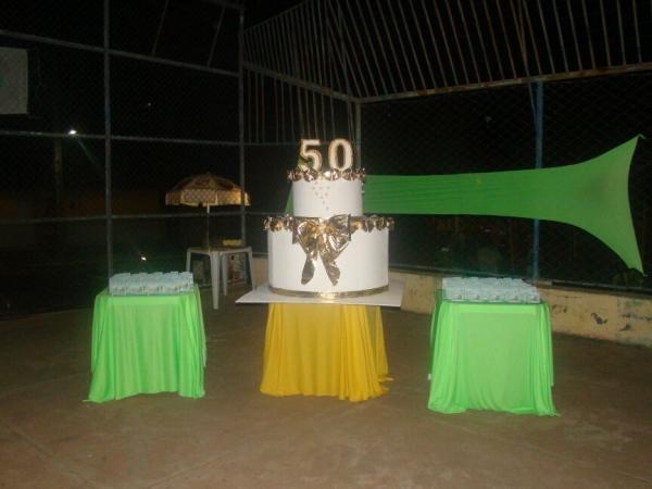 Manoel Emídio comemora 50 anos com diversas atividades  - Imagem 2