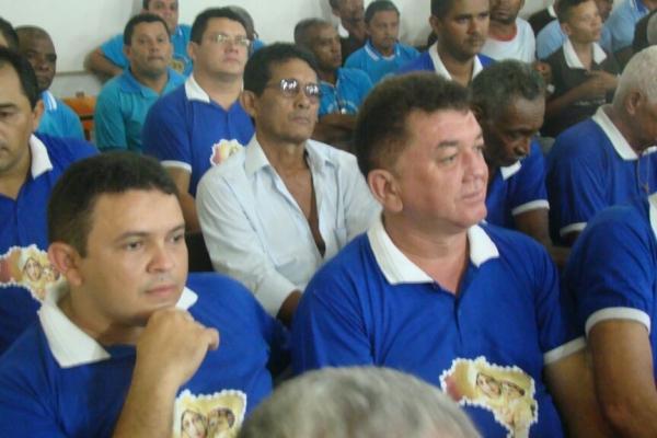 Missa Terço dos Homens encerra atividades comemorativas pelos 50 anos do município - Imagem 8