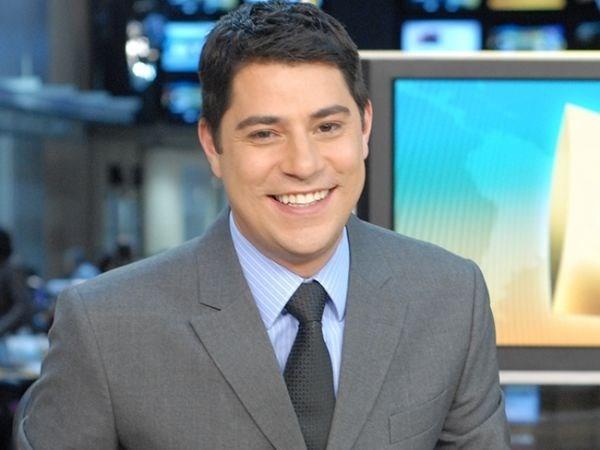 Evaristo Costa troca