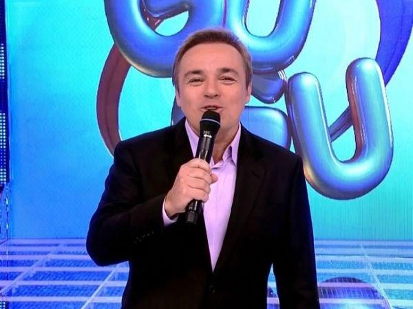 Gugu Liberato deve acertar com SBT ainda no primeiro semestre de 2014, diz jornal