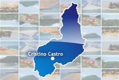 Cristino Castro Pede Socorro