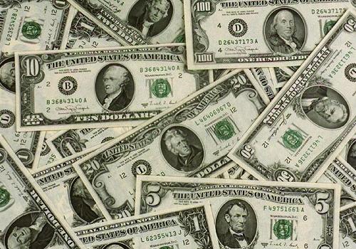 Foi o maior ingresso de recursos no país desde novembro do ano passado. No acumulado do ano, até 4 de abril, houve entrada de US$ 159 milhões.