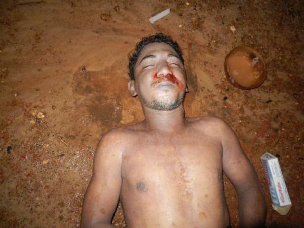 Lavrador morre afogado durante banho em açude na zona rural de José de Freitas