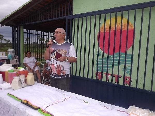1º de Maio: STTR de Caxingó promove café da manhã e sorteio brindes para Trabalhadores Rurais - Imagem 3