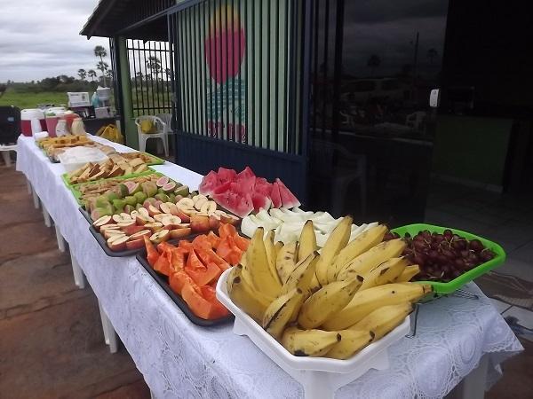 1º de Maio: STTR de Caxingó promove café da manhã e sorteio brindes para Trabalhadores Rurais - Imagem 9