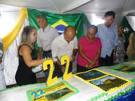 Festa de aniversário de 22 anos de emancipação política - Imagem 14