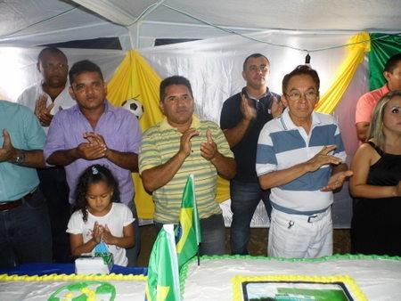 Festa de aniversário de 22 anos de emancipação política - Imagem 17