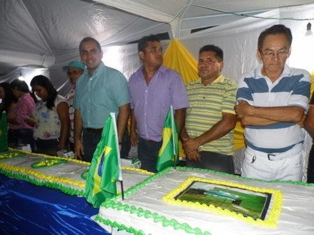 Festa de aniversário de 22 anos de emancipação política - Imagem 18