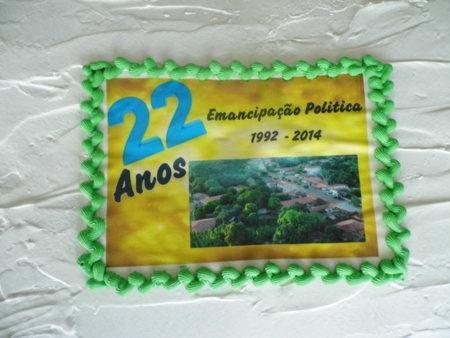 Festa de aniversário de 22 anos de emancipação política - Imagem 55