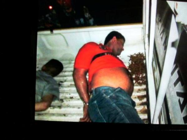 Dois são presos e um morto em troca de tiros com a polícia de Campo Maior após assalto a correios