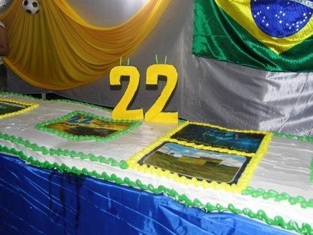 Festa de aniversário de 22 anos de emancipação política - Imagem 21