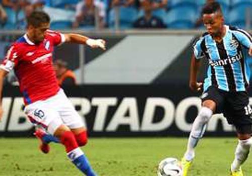 Eliminado, Grêmio prepara reformulação no grupo de jogadores