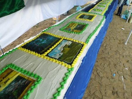Festa de aniversário de 22 anos de emancipação política - Imagem 54