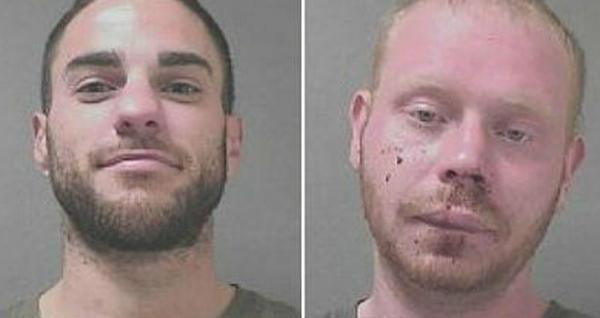 Polícia faz prisão dupla ao descobrir que vítima de roubo era foragido