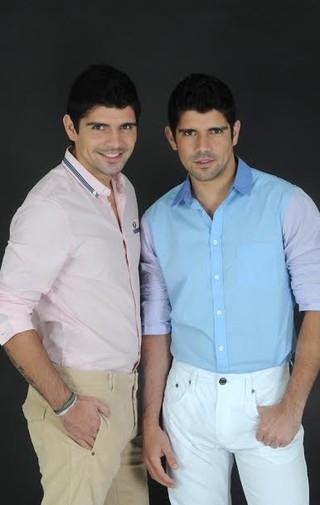 Gêmeos de