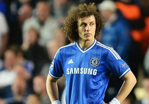 David Luiz não descarta possibilidade de atuar no Paris Saint-Germain