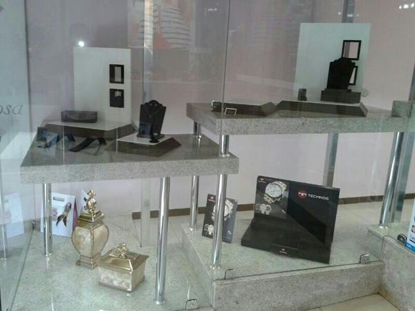 Bandidos levam quase R$ 1 milhão em joias de loja em São Raimundo Nonato