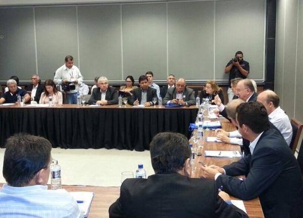 XVII Marcha dos Prefeitos tem início em Brasília e deve reunir 5 mil participantes