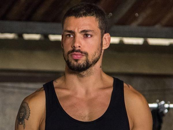 Cauã Reymond pede explicações a Grazi Massafera sobre novo namorado