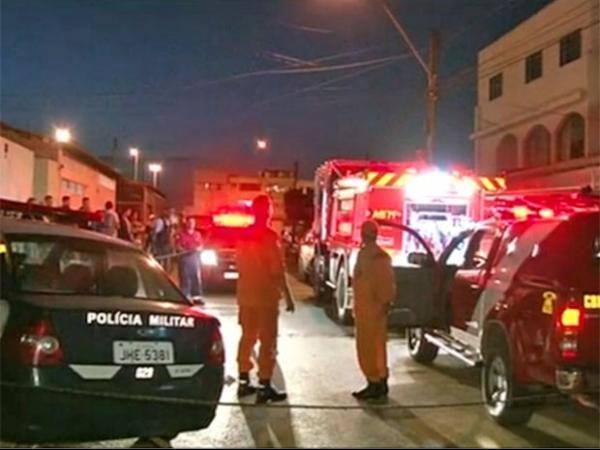 Dívida de R$ 500 levou jovem do DF a amarrar e queimar crianças, diz polícia