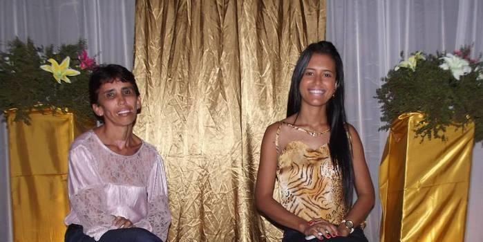 Dia das Mães em Francisco Ayres é comemorado em grande estilo