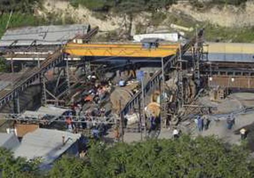 Turquia: explos縊 em mina deixa ao menos quatro mortos