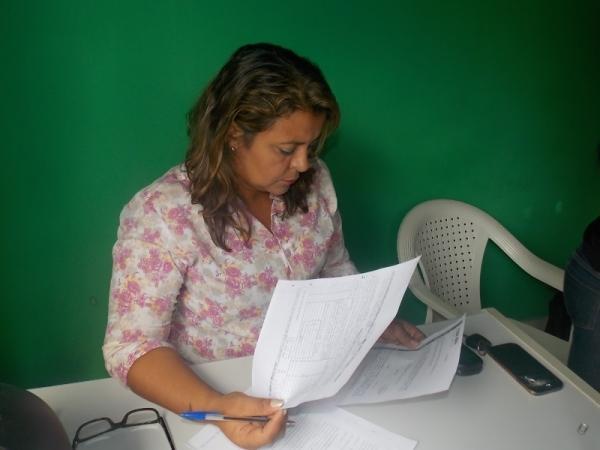 Prefeita Gadocha prestigia  reunião da Câmara de vereadores em Canavieira  - Imagem 4