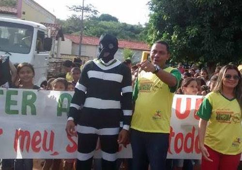 Prefeitura de Miguel Leão lança campanha contra a dengue - Imagem 2