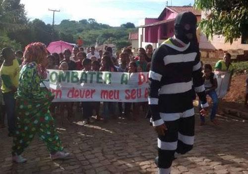 Prefeitura de Miguel Leão lança campanha contra a dengue - Imagem 1