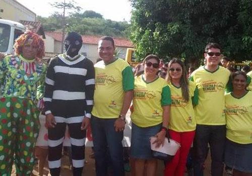 Prefeitura de Miguel Leão lança campanha contra a dengue - Imagem 3