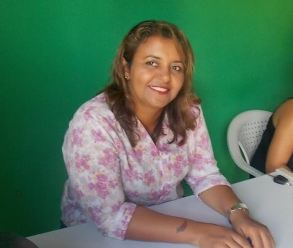Prefeita Gadocha prestigia  reunião da Câmara de vereadores em Canavieira  - Imagem 10