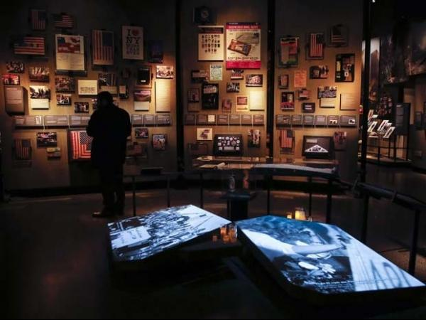 Museu do 11 de setembro é inaugurado em Nova York