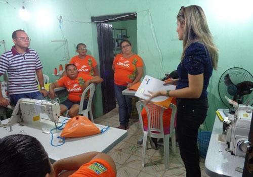 Prefeitura de Castelo já capacitou mais de 700 pessoas