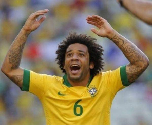 Veja os salários dos 30 atletas convocados por Felipão para a Copa do Mundo